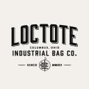 Loctote Industrial Bag Company logo icon