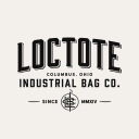 Loctote Industrial Bag Co logo icon