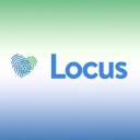 Locus Health logo icon