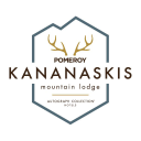 Pomeroy Kananaskis Mountain Lodge logo
