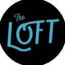 The Loft Literary Center logo icon