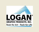 Logan Graphic logo icon