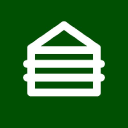 Wisconsin Log Homes logo icon