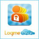 Logmeonce logo icon