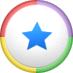 Logospire logo icon
