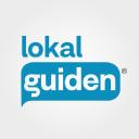 Lokalguiden logo icon