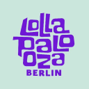 Lollapalooza logo icon