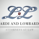 Lombardi and Lombardi P.A logo