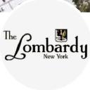 Lombardy Hotel logo