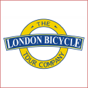 London Bicycle logo icon