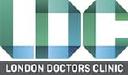London Doctors Clinic logo icon