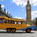 London Duck Tours logo icon
