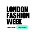 London Fashion Week logo icon