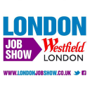 London Job Show logo icon