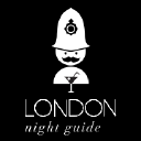 London Night Guide logo icon