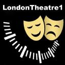 London Theatre logo icon