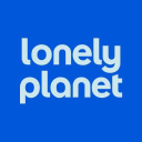 Lonely Planet logo icon