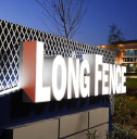 Long Fence logo icon
