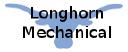 Longhorn Mechanical Inc Logo