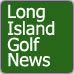 Long Island Golf News logo icon
