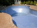Blue Ribbon Pools inc logo