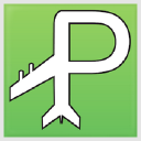 Longterm Parking logo icon