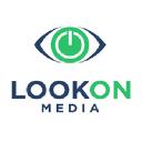 Look On Media logo