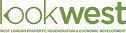 lookwestlondon.com logo icon