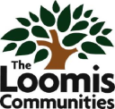 Loomis Communities Inc. logo