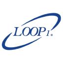 loop1.com logo icon