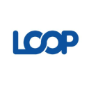 Loop Reporting logo icon