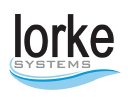 lorke systems logo