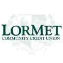 LorMet Community Federal Credit Union logo