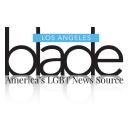 Los Angeles Blade logo icon