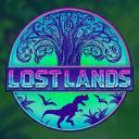 Lost Lands Festival logo icon