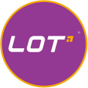 Lot Mobiles logo icon