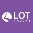 Lo Trucks logo icon