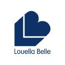 Louella Belle logo icon