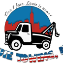LOUIE TOWING INC. logo