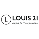 Louis 21 logo icon