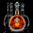 Louis Xiii logo icon