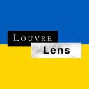 Louvre Lens logo icon