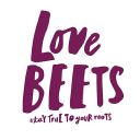 Logo for Love Beets