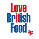Love British Food logo icon