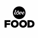 Lovefood logo icon