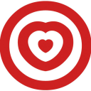 Lovefraud logo icon
