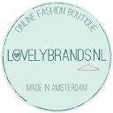 Lovelybrands.nl logo