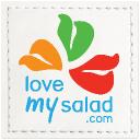 Love My Salad logo icon
