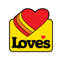 Love's Travel Stops & Country Stores, Inc. logo