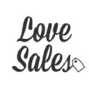Love Sales logo icon